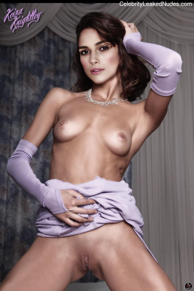 Free nude Celebrity Keira Knightley 1 pic