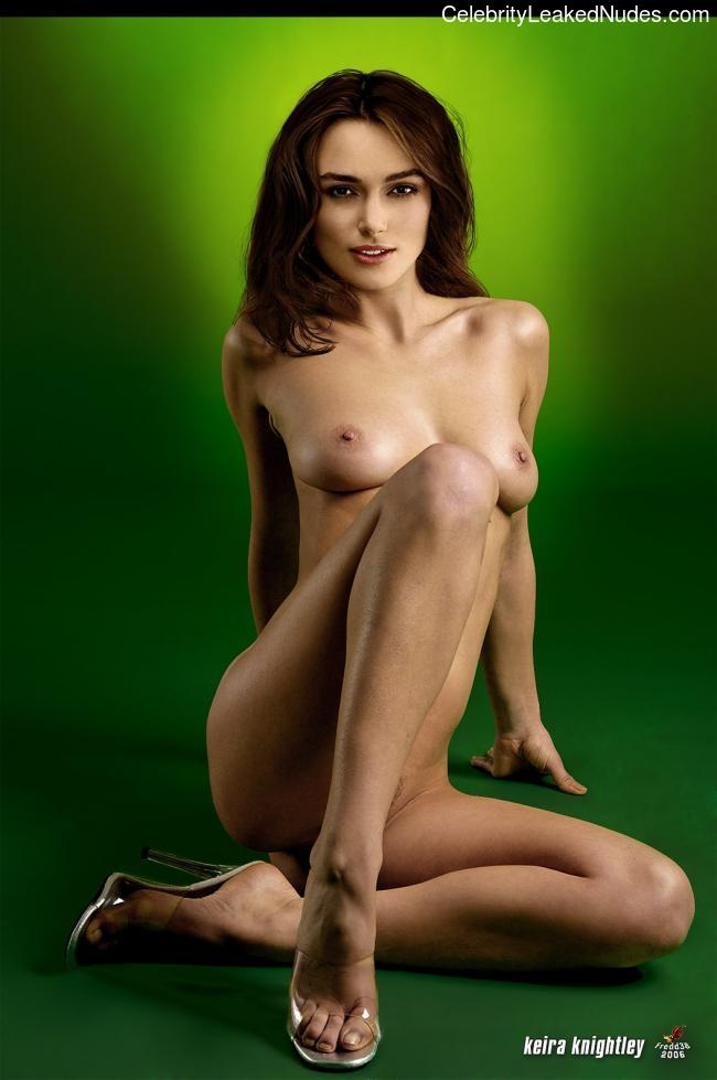 Hot Naked Celeb Keira Knightley 13 pic