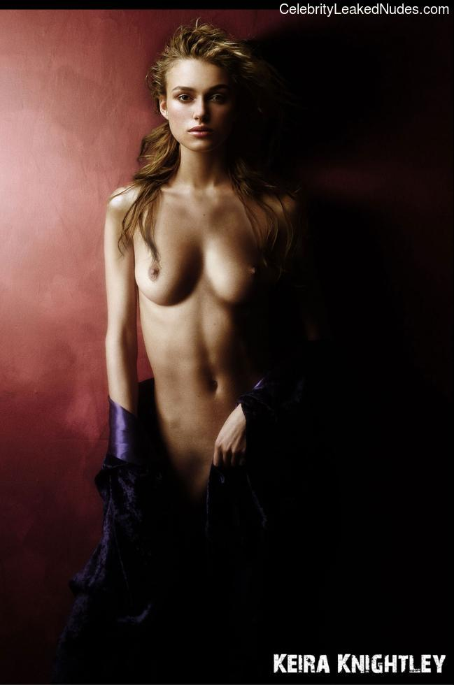 Celebrity Naked Keira Knightley 16 pic