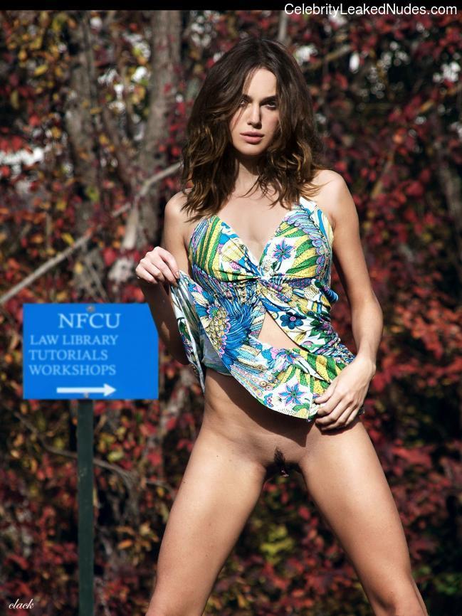 fake nude celebs Keira Knightley 20 pic