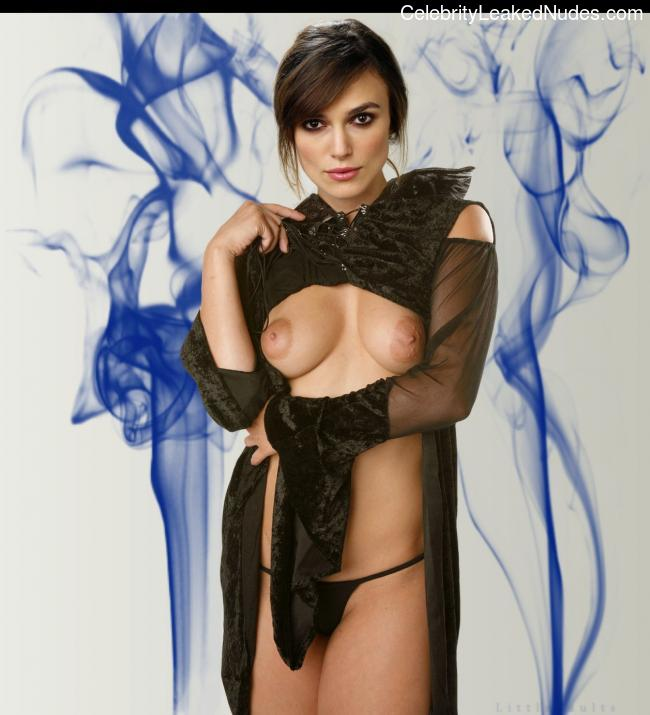 Best Celebrity Nude Keira Knightley 21 pic