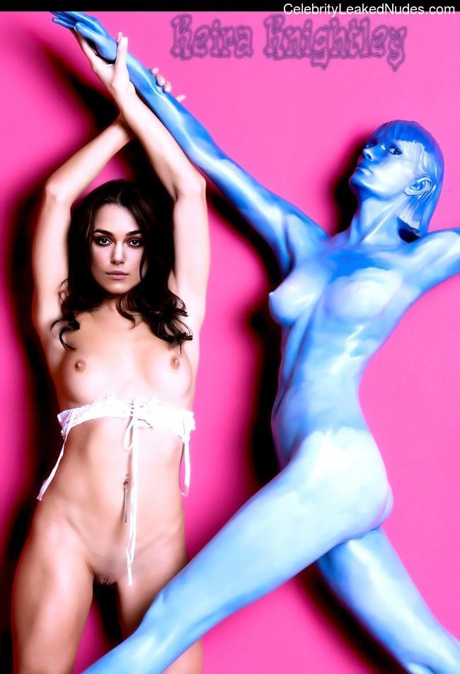 fake nude celebs Keira Knightley 25 pic