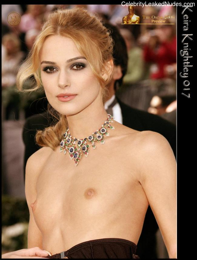 Nude Celebrity Picture Keira Knightley 28 pic