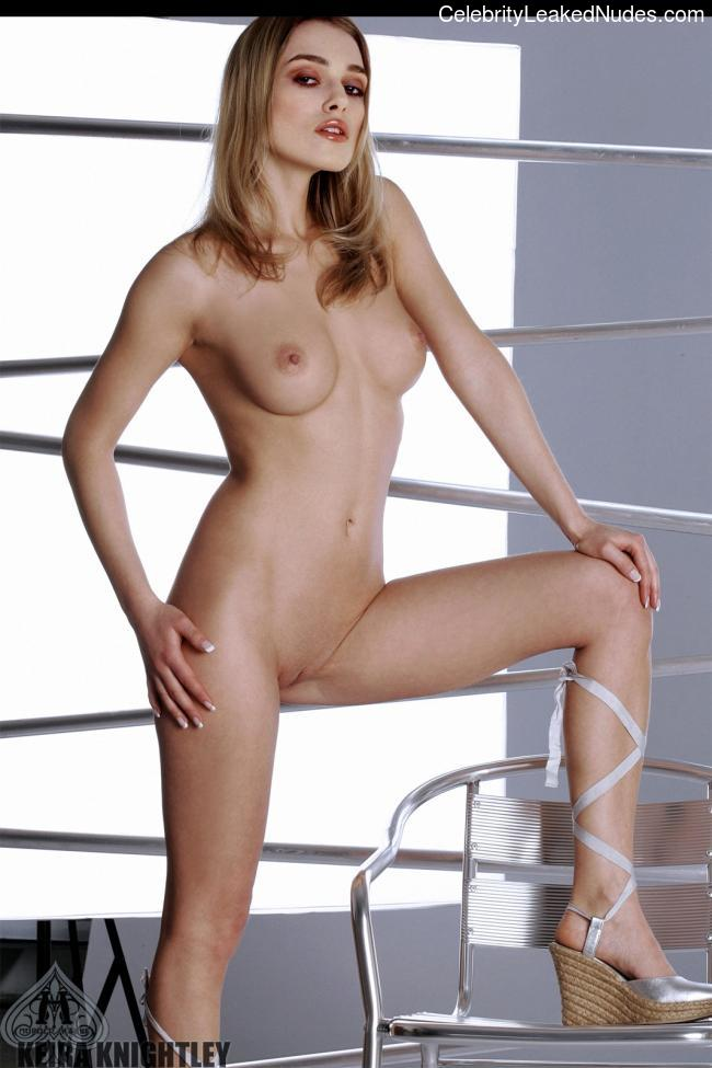 Celeb Naked Keira Knightley 29 pic