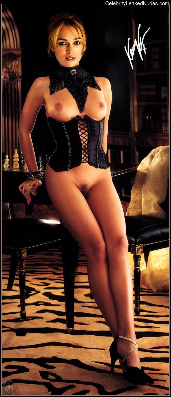 fake nude celebs Keira Knightley 3 pic