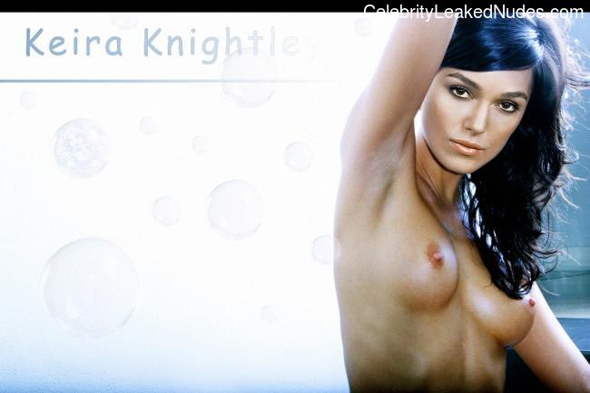 Real Celebrity Nude Keira Knightley 30 pic