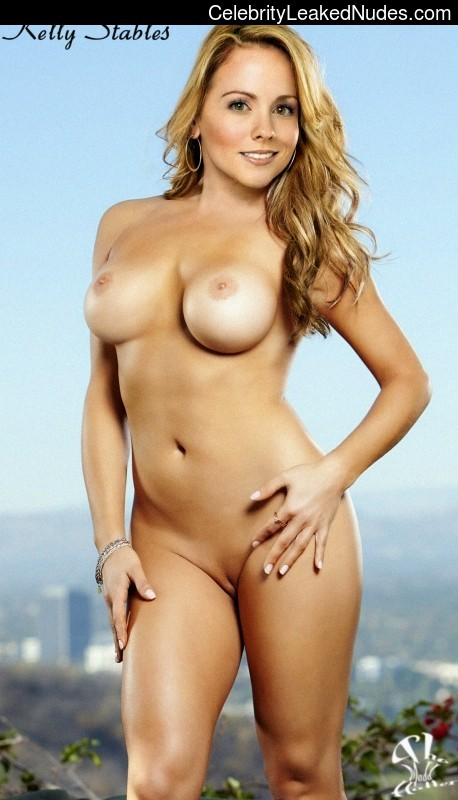 Stables free nude kelly