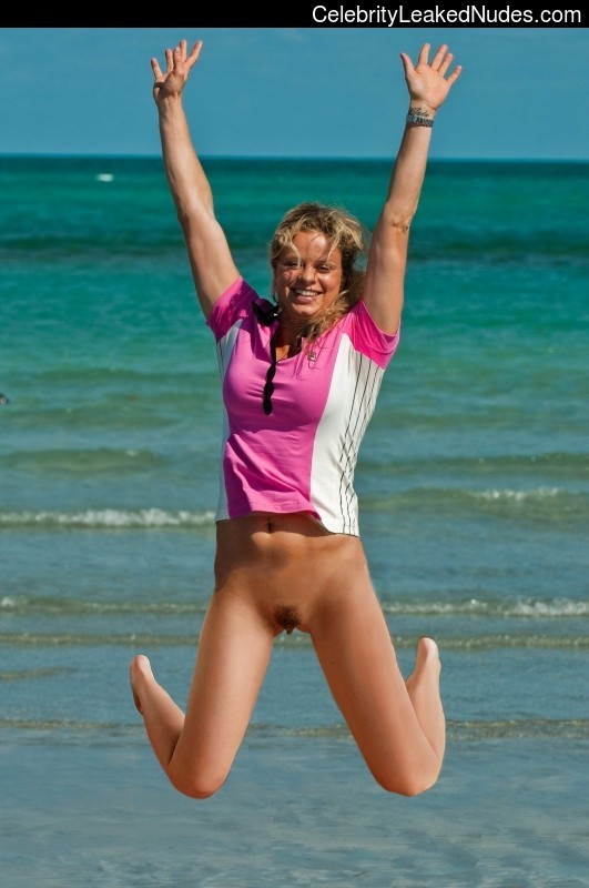 Kim Clijsters celebrities nude