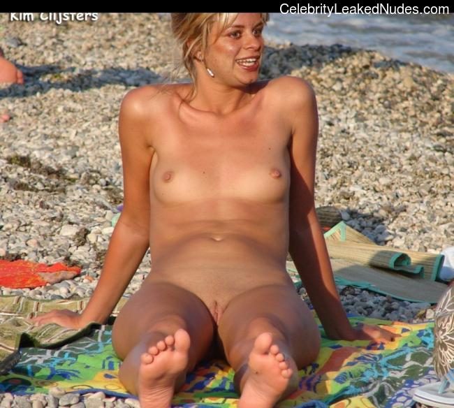 Free nude Celebrity Kim Clijsters 15 pic