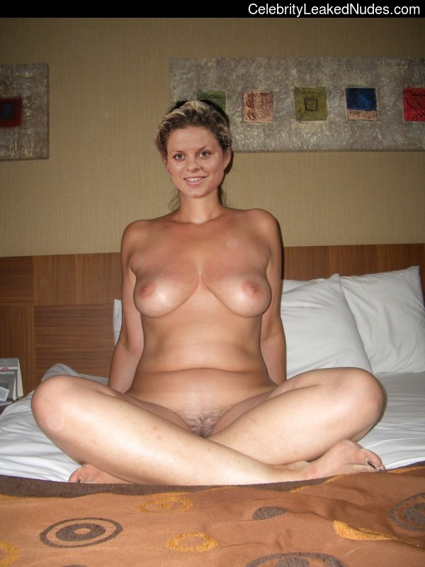 Naked Celebrity Kim Clijsters 4 pic