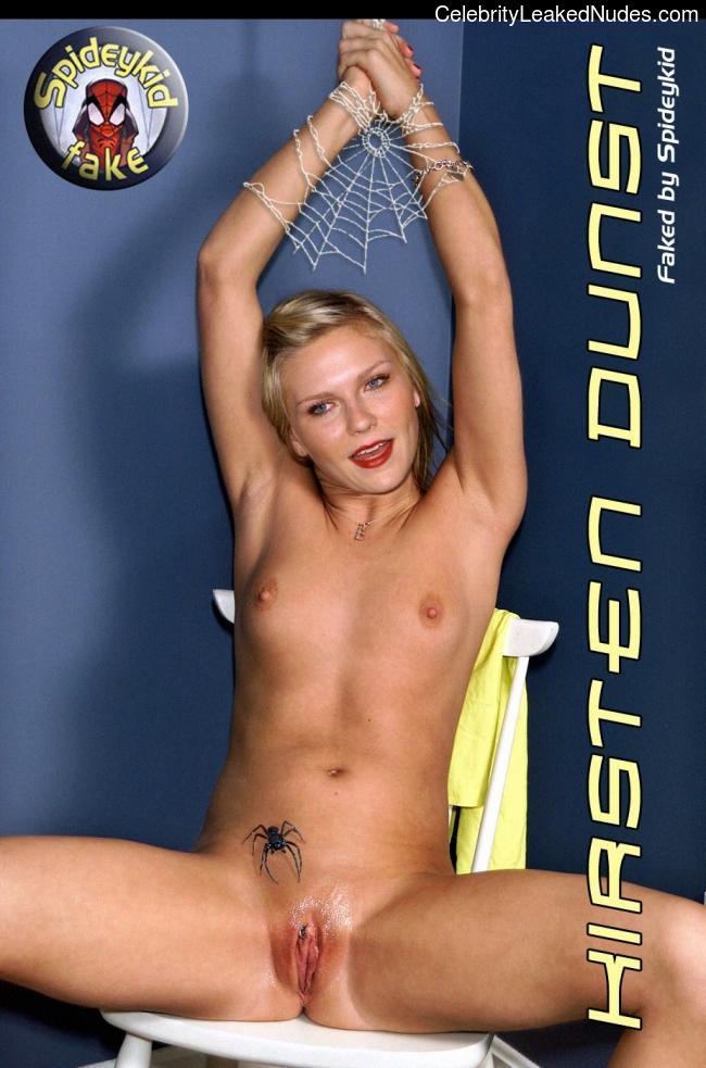 Naked Celebrity Pic Kirsten Dunst 19 pic