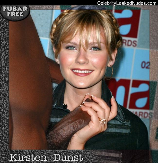Newest Celebrity Nude Kirsten Dunst 27 pic