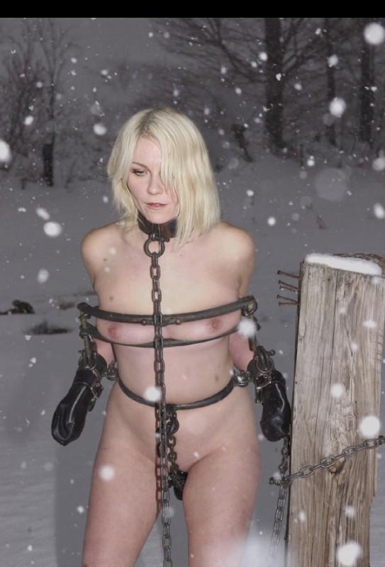 Kirsten Dunst porn
