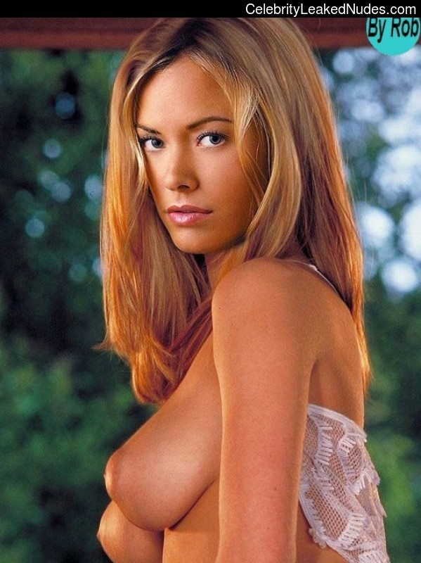 fake nude celebs Kristanna Loken 15 pic