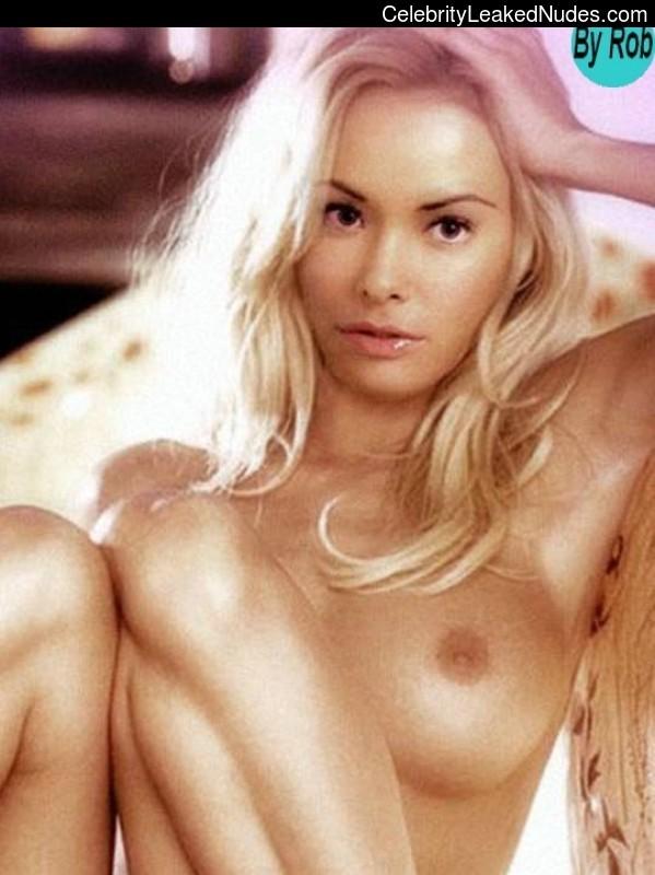 fake nude celebs Kristanna Loken 19 pic