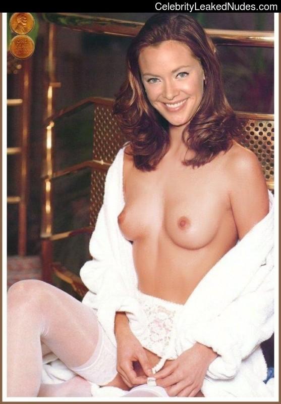 Real Celebrity Nude Kristanna Loken 30 pic