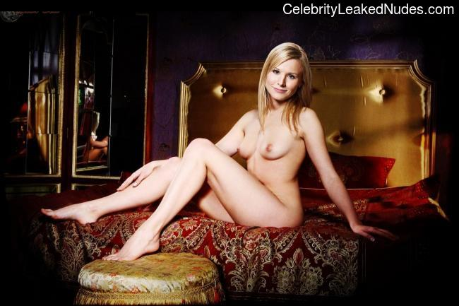 Kristen Bell Fake Nude 60