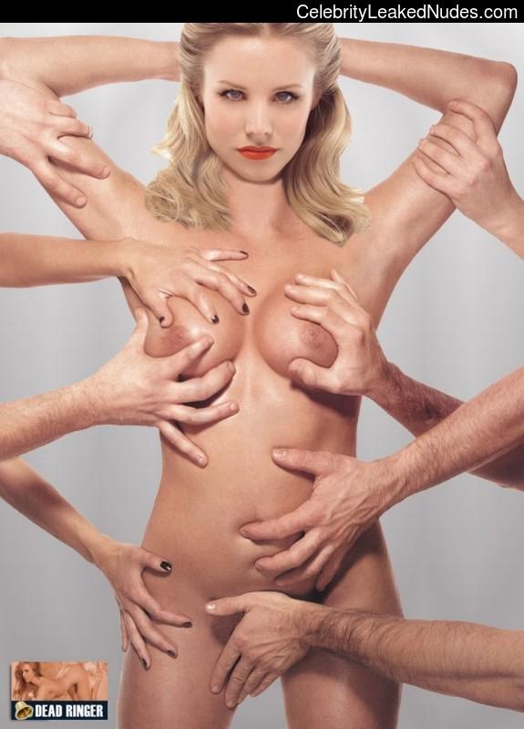 Free Nude Celeb Kristen Bell 18 pic