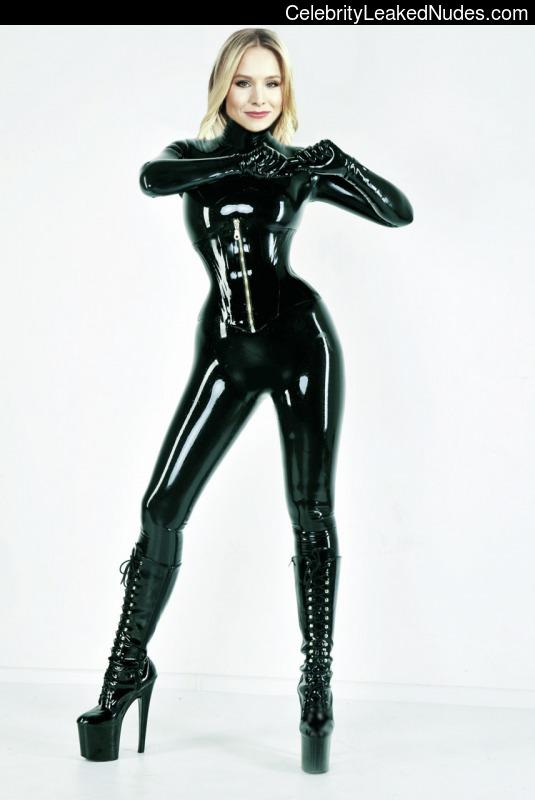fake nude celebs Kristen Bell 31 pic