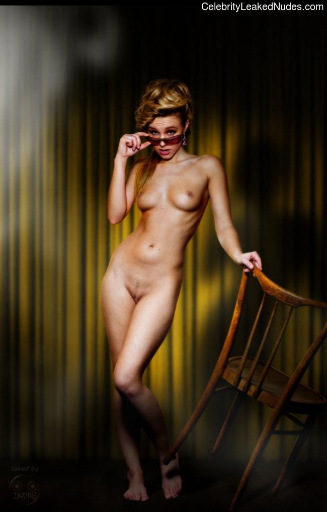 Naked Celebrity Pic Kristen Bell 19 pic