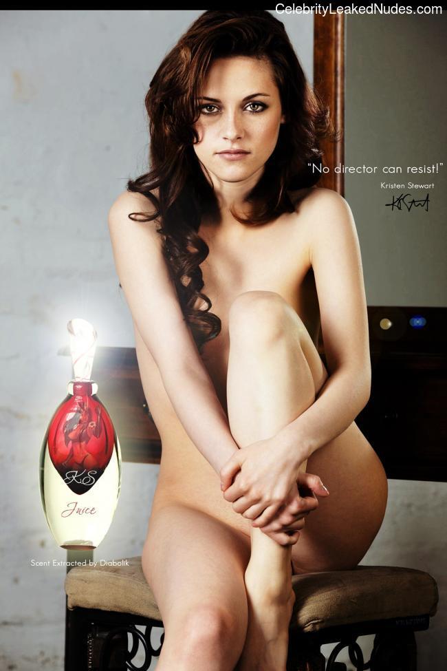 Free nude Celebrity Kristen Stewart 9 pic