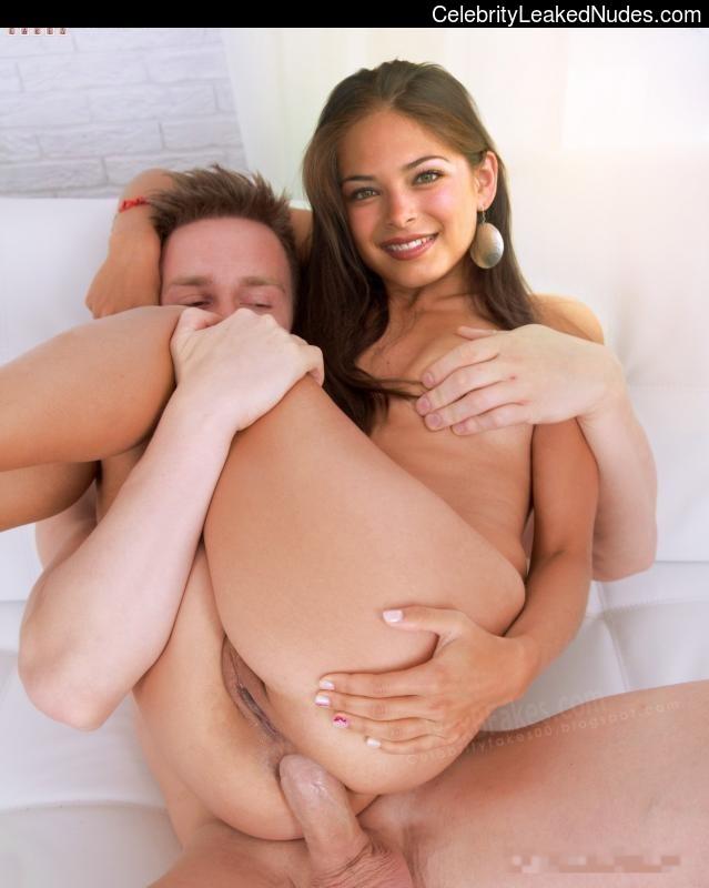 Newest Celebrity Nude Kristin Kreuk 10 pic