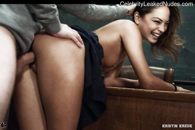 Free Nude Celeb Kristin Kreuk 10 pic