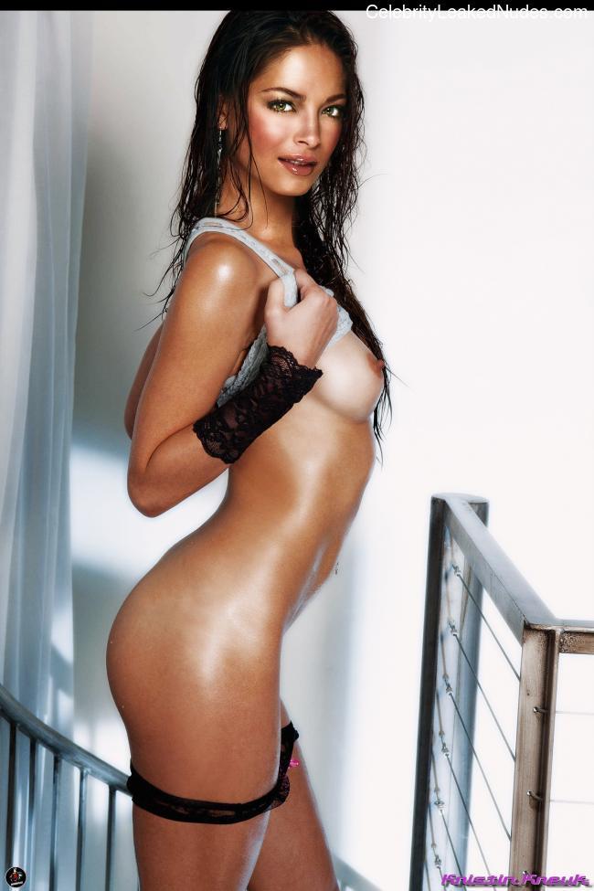 Free Nude Celeb Kristin Kreuk 2 pic