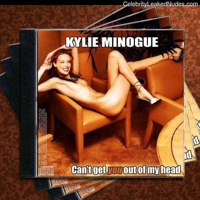Naked celebrity picture Kylie Minogue 7 pic