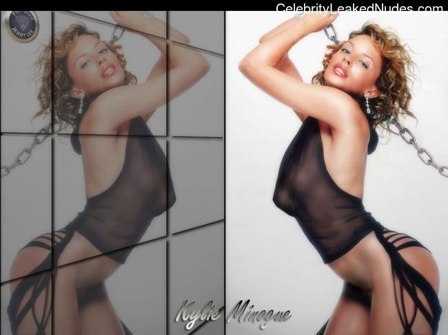 Best Celebrity Nude Kylie Minogue 1 pic