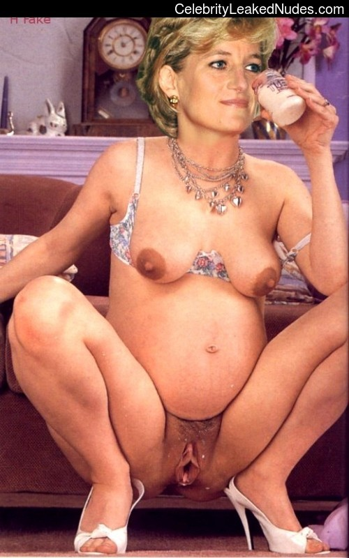 Nude Celebrity Picture Lady Diana 12 pic