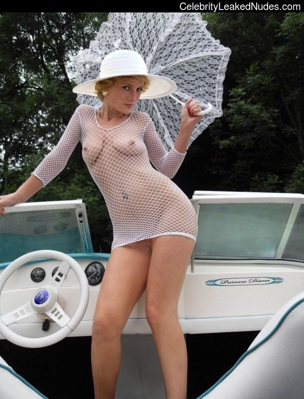 fake nude celebs Lady Diana 19 pic