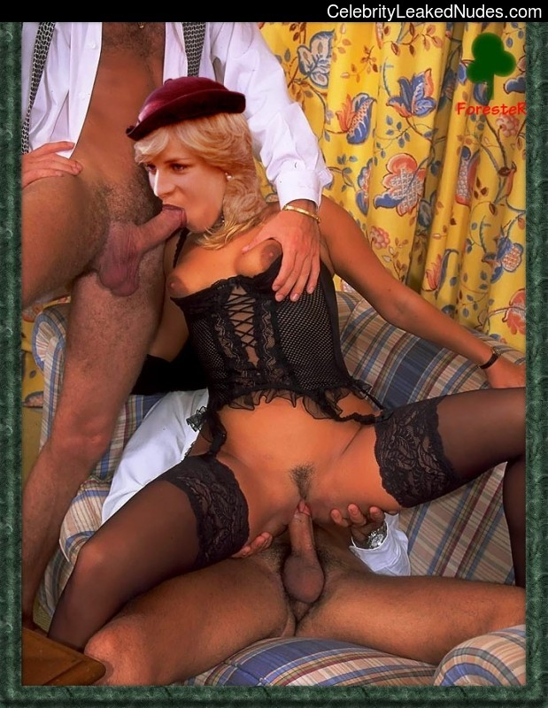 Nude Celeb Pic Lady Diana 21 pic