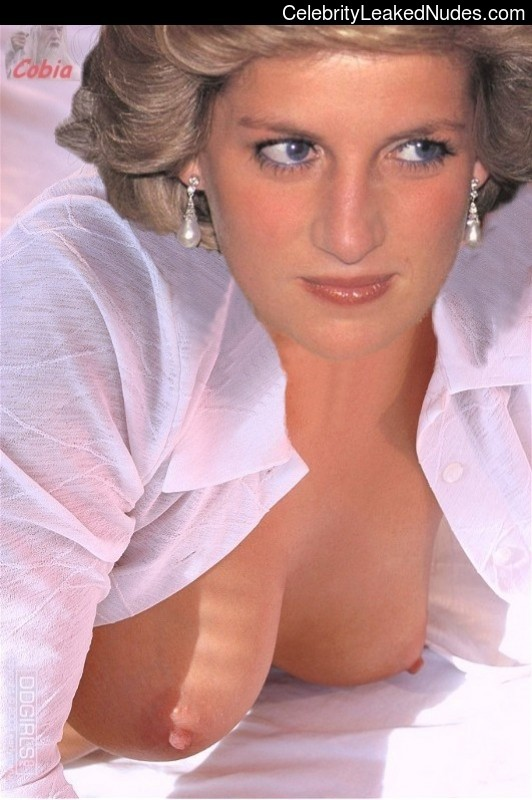 fake nude celebs Lady Diana 12 pic