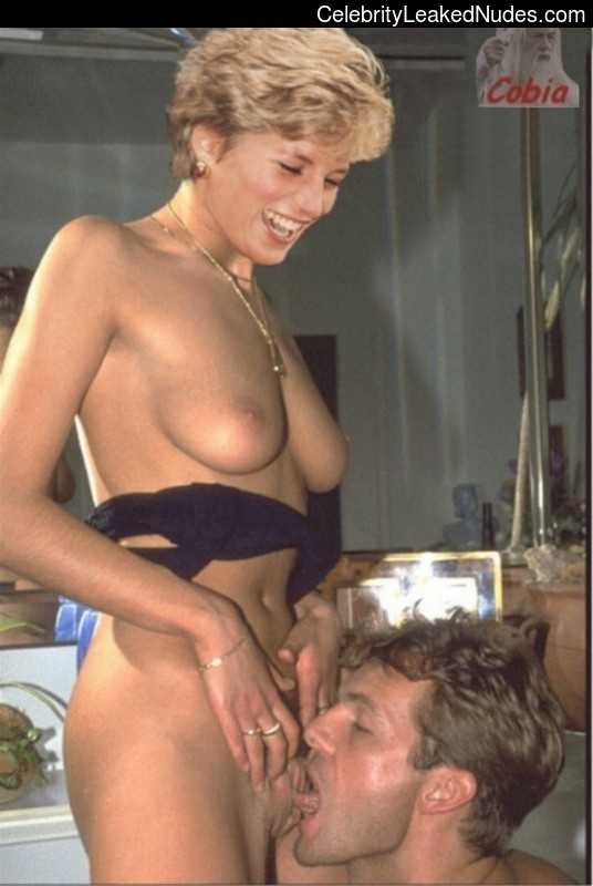 Free nude Celebrity Lady Diana 13 pic