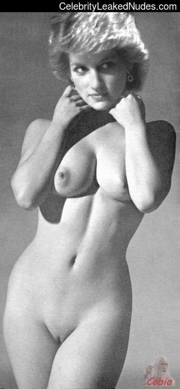 Best Celebrity Nude Lady Diana 3 pic