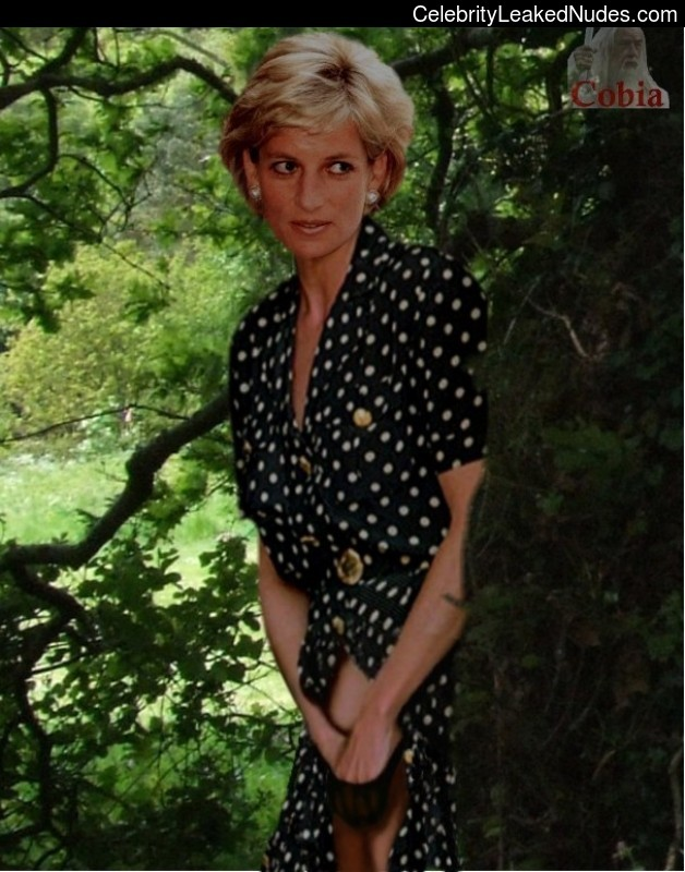 nude celebrities Lady Diana 13 pic