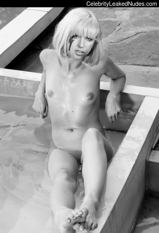 celeb nude Lady Gaga 1 pic