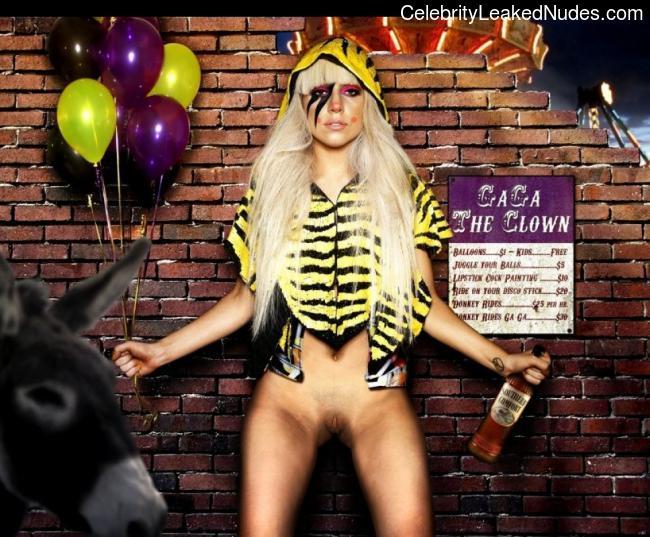 lady gaga in the nude № 80290