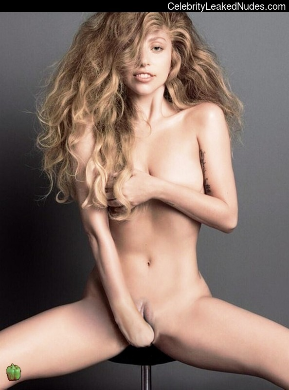 Free nude Celebrity Lady Gaga 4 pic