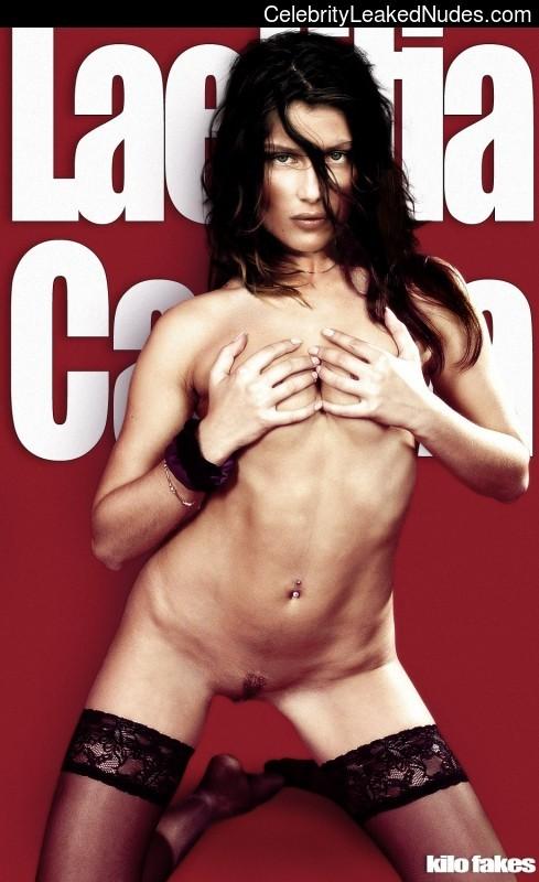 Laetitia Casta celebrity nude pics