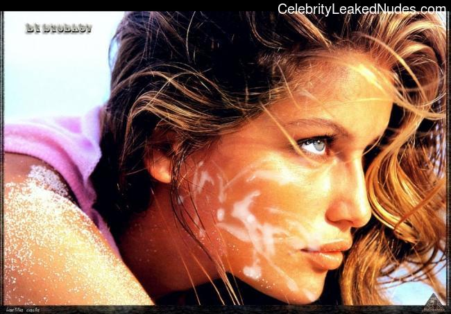 Celebrity Leaked Nude Photo Laetitia Casta 8 pic