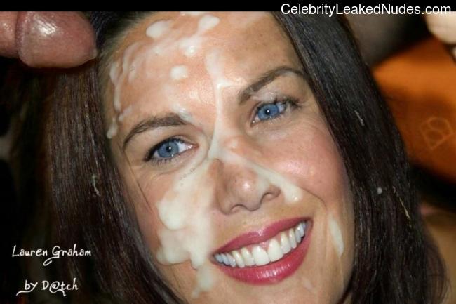 Naked Celebrity Pic Lauren Graham 21 pic