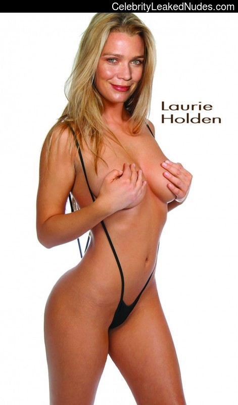 Laurie holden naked
