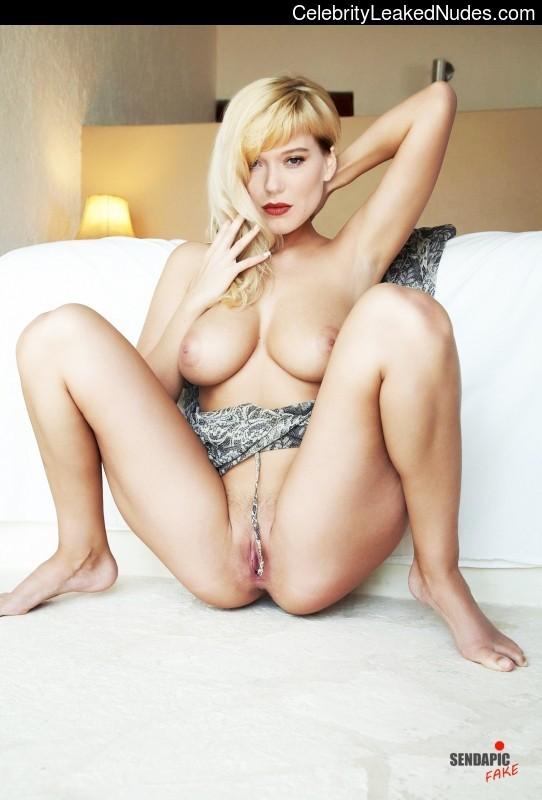 Free nude Celebrity Léa Seydoux 7 pic