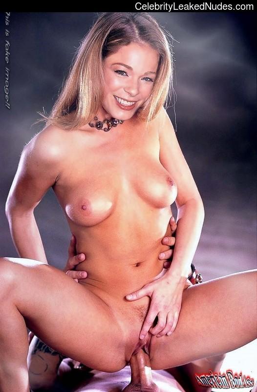 Leann Rimes nude celebs
