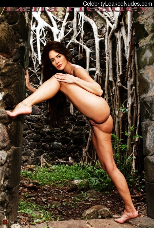 Lena Headey nude celeb pics