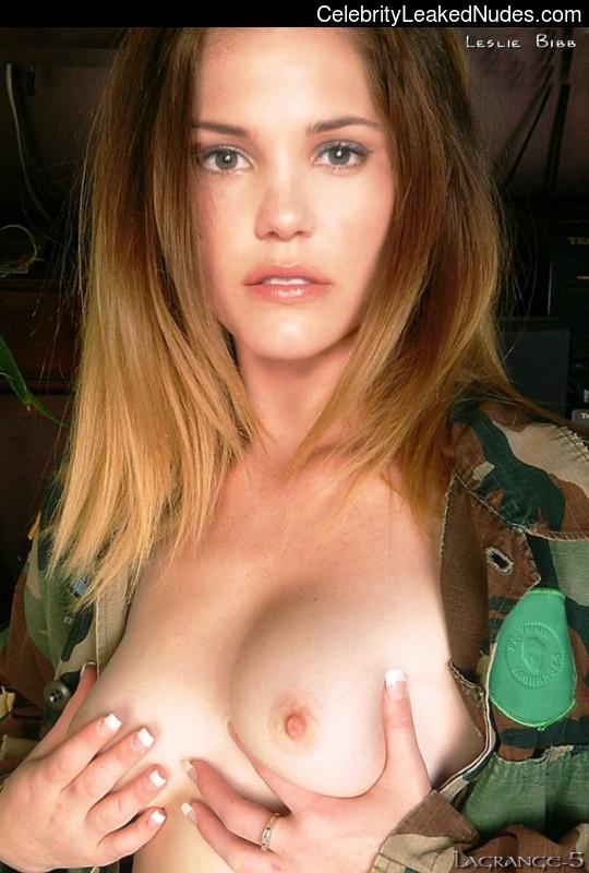 Leslie Bibb celebs nude
