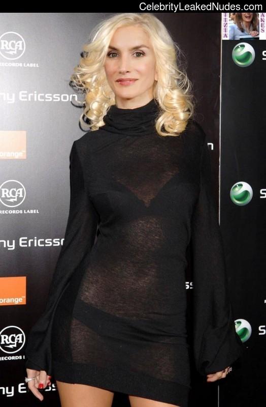 Naked Celebrity Letizia Ortiz 17 pic