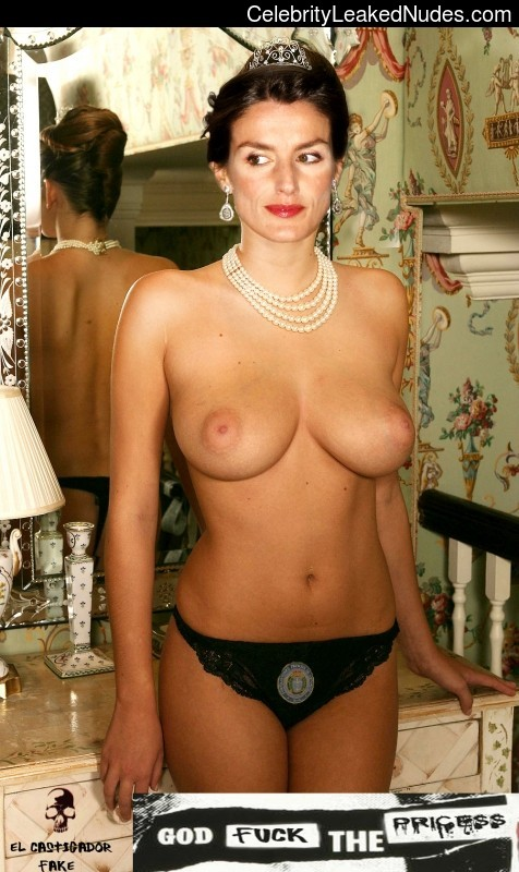 nude celebrities Letizia Ortiz 27 pic